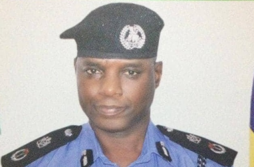 Enugu CP Urges Personnel to Imbibe Community Policing Tenets Home