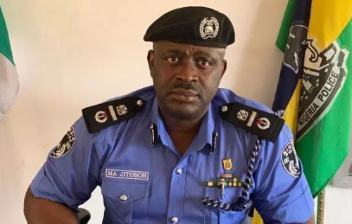 Combating Crime: AIG urges Zone 9 Commands to Embrace Community