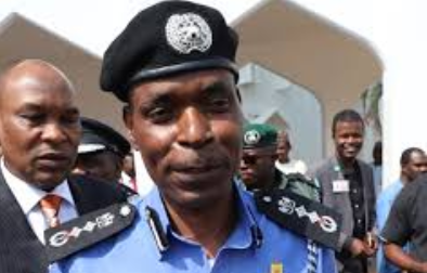 IGP Restates Commitment to Community Policing Home - Crimefighters