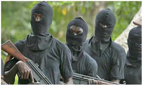 Gunmen kill nine soldiers in Zamfara village