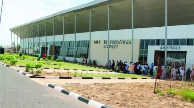 FAAN OFFICIAL ARRESTED FOR STEALING $600 AT YOLA AIRPORT