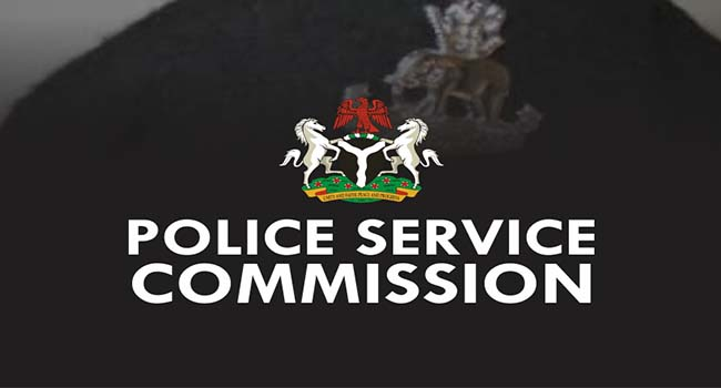 Police Service Commission dismisses 10 officers, demotes 8 others